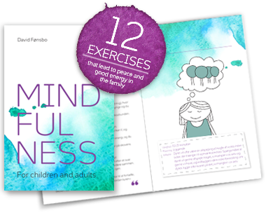 Mindfulness for kids and parents